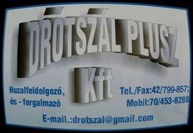 Drótszál Plusz Kft.